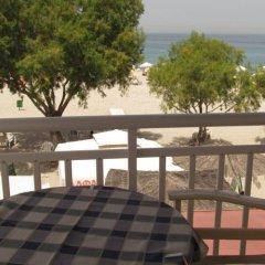 Отель Panorama Studios Греция, Калимнос - отзывы, цены и фото номеров - забронировать отель Panorama Studios онлайн балкон
