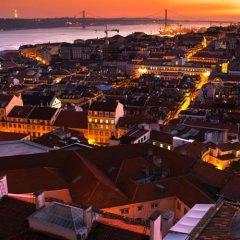 Отель Lisbon Dreams Guest House развлечения