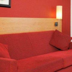 Отель Séjours & Affaires Lyon Park Lane комната для гостей фото 2