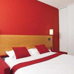 Отель Séjours & Affaires Lyon Park Lane комната для гостей фото 4