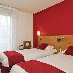 Отель Séjours & Affaires Lyon Park Lane комната для гостей фото 6