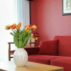 Отель Séjours & Affaires Lyon Park Lane комната для гостей фото 3
