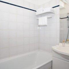 Отель Séjours & Affaires Lyon Park Lane ванная фото 2