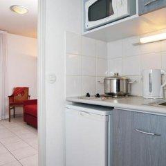 Отель Séjours & Affaires Lyon Park Lane в номере фото 2