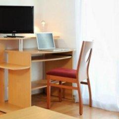 Отель Séjours & Affaires Lyon Park Lane удобства в номере фото 2