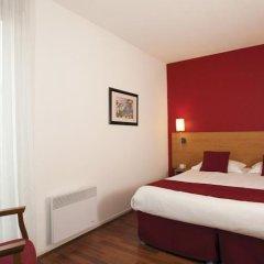 Отель Séjours & Affaires Lyon Park Lane комната для гостей фото 5