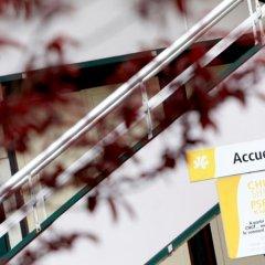 Отель Premiere Classe Lille Ouest - Lomme интерьер отеля фото 3