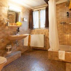 Hotel Ritter St. Georg ванная фото 2
