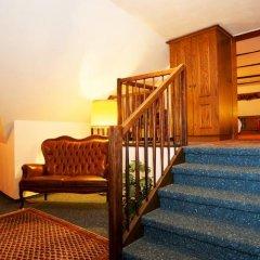 Hotel Ritter St. Georg сауна