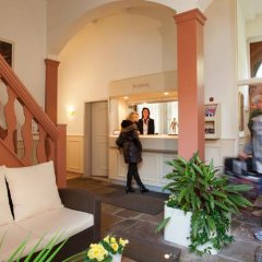 Hotel Ritter St. Georg интерьер отеля фото 3