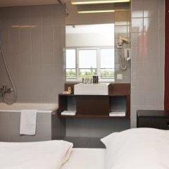 Отель Gartenhotel Altmannsdorf Low Budget Designhotel удобства в номере фото 2