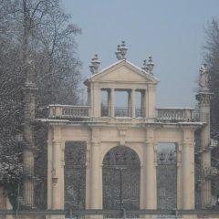 Отель Villa Alighieri Италия, Стра - отзывы, цены и фото номеров - забронировать отель Villa Alighieri онлайн фото 2