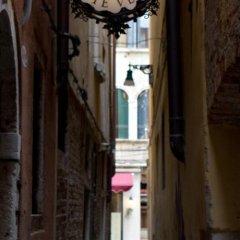 Отель Locanda Poste Vecie Италия, Венеция - 1 отзыв об отеле, цены и фото номеров - забронировать отель Locanda Poste Vecie онлайн балкон