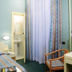 Отель Patria удобства в номере фото 2