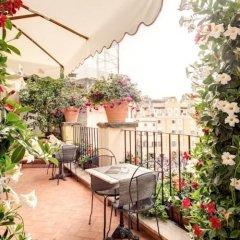 Отель Relais Fontana Di Trevi Рим фото 9