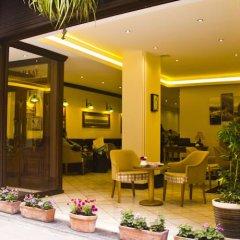 Hotel Ilkay фото 4