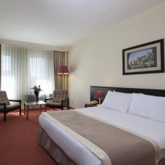 Dedeman Cappadocia Hotel & Convention Center Турция, Невшехир - отзывы, цены и фото номеров - забронировать отель Dedeman Cappadocia Hotel & Convention Center онлайн комната для гостей фото 3