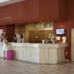 Dedeman Cappadocia Hotel & Convention Center Турция, Невшехир - отзывы, цены и фото номеров - забронировать отель Dedeman Cappadocia Hotel & Convention Center онлайн интерьер отеля фото 2