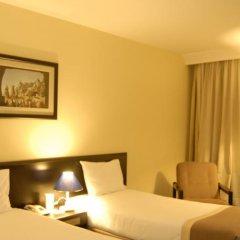Dedeman Cappadocia Hotel & Convention Center Турция, Невшехир - отзывы, цены и фото номеров - забронировать отель Dedeman Cappadocia Hotel & Convention Center онлайн комната для гостей фото 5