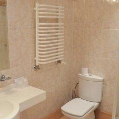 Hotel Hetman ванная фото 2