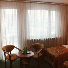 Отель Senator комната для гостей фото 5