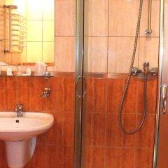 Отель Senator ванная