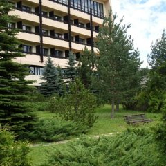 Отель Siwarna. Ośrodek Wypoczynkowy Natura Tour Sp. Z O.o. Косцелиско фото 7