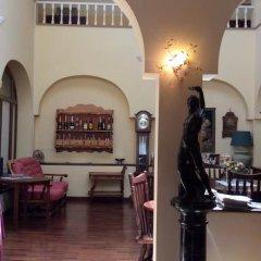 Отель B&B Dolce Casa Сиракуза гостиничный бар