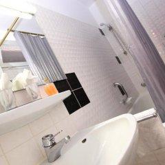 Boutique Hotel Falkenturm ванная