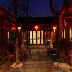 Отель Jihouse Hotel Китай, Пекин - отзывы, цены и фото номеров - забронировать отель Jihouse Hotel онлайн спа фото 2