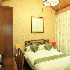 Отель Jihouse Hotel Китай, Пекин - отзывы, цены и фото номеров - забронировать отель Jihouse Hotel онлайн детские мероприятия