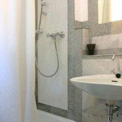 Отель Airporthotel Regent ванная фото 2