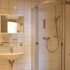 Отель Airporthotel Regent ванная