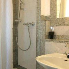Отель Airporthotel Regent ванная фото 3