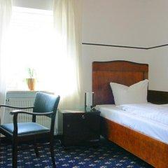 Отель Airporthotel Regent комната для гостей фото 2