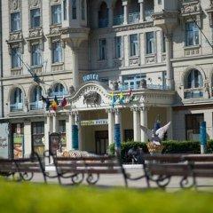 Отель Grand Hotel Aranybika Венгрия, Дебрецен - 8 отзывов об отеле, цены и фото номеров - забронировать отель Grand Hotel Aranybika онлайн фото 3