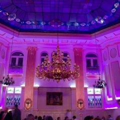 Отель Grand Hotel Aranybika Венгрия, Дебрецен - 8 отзывов об отеле, цены и фото номеров - забронировать отель Grand Hotel Aranybika онлайн спа
