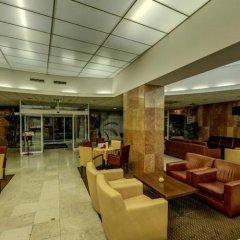Hunguest Hotel Panorama интерьер отеля фото 3