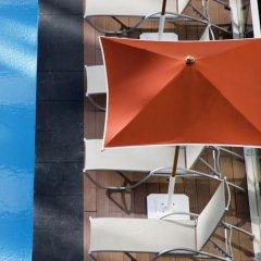 Отель ibis Styles Nice Aéroport Arenas Франция, Ницца - 8 отзывов об отеле, цены и фото номеров - забронировать отель ibis Styles Nice Aéroport Arenas онлайн бассейн