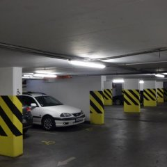 Апартаменты Premium Apartment House парковка