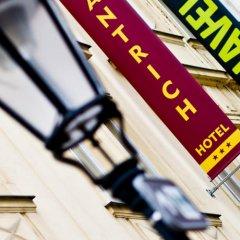 Отель Melantrich Чехия, Прага - 12 отзывов об отеле, цены и фото номеров - забронировать отель Melantrich онлайн спортивное сооружение