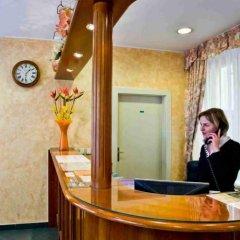 Отель Melantrich Чехия, Прага - 12 отзывов об отеле, цены и фото номеров - забронировать отель Melantrich онлайн спа фото 2