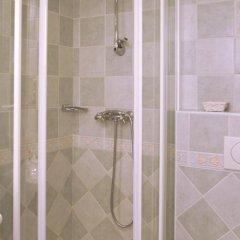 Отель Marketa Чехия, Прага - 3 отзыва об отеле, цены и фото номеров - забронировать отель Marketa онлайн ванная фото 2