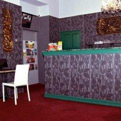 Hotel Sunflower гостиничный бар