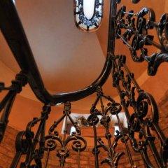Hotel Arte Брно спортивное сооружение