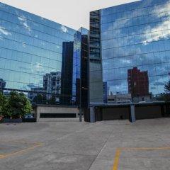 Отель El Diplomatico Hotel Мексика, Мехико - отзывы, цены и фото номеров - забронировать отель El Diplomatico Hotel онлайн парковка