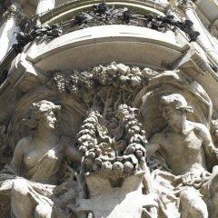 Отель Grand' Italia Residenza D' Epoca Падуя фото 2