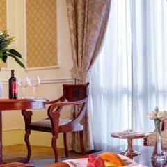 Grand Hotel Et Des Palmes в номере