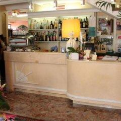 Hotel Britannia гостиничный бар