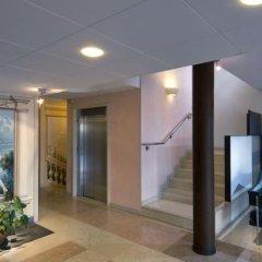 Hotel Il Canova Сандриго интерьер отеля фото 3